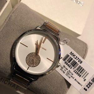NWT Michael Kors women's watches
